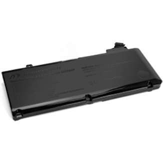 "Accu 74W voor alle MacBook Pro 13"" 2009, 2010, 2011, 2012(non-Retina model)"
